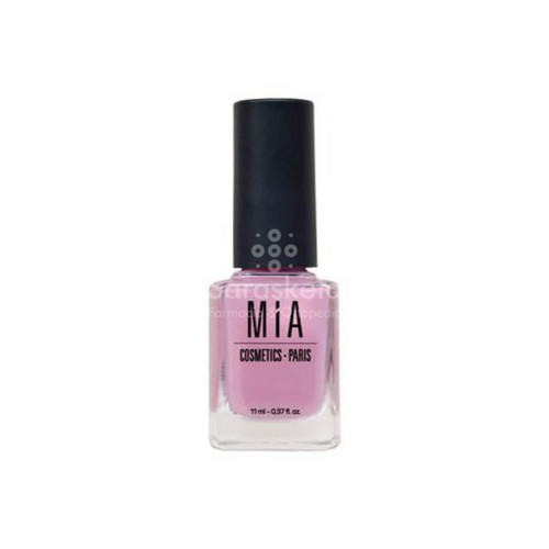 Mia Laurens - MIA Cosmetics Nails Chiffon Peony 11ml - Farmacia Sarasketa