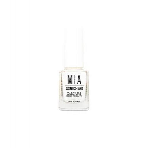 Mia Laurens - MIA Cosmetics Nails Calcium Milk Enamel 11ml - Farmacia Sarasketa