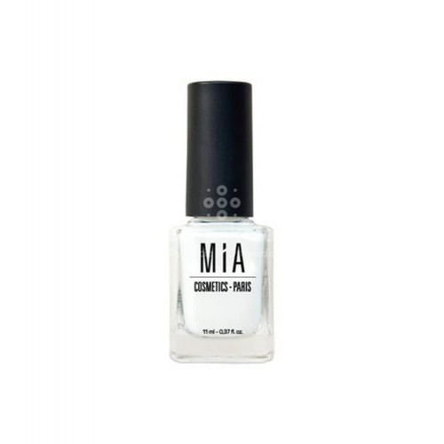 Mia Laurens - MIA Cosmetics Nails Cotton White 11ml - Farmacia Sarasketa