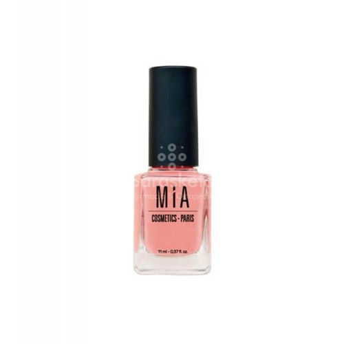 Mia Laurens - MIA Cosmetics Nails Coral Blush 11ml - Farmacia Sarasketa