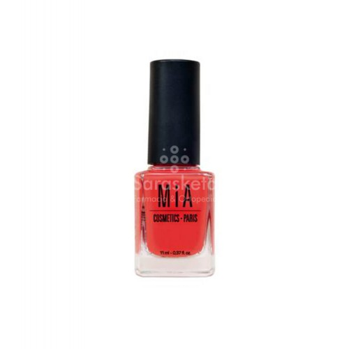 Mia Laurens - MIA Cosmetics Nails Sweet Tangerine 11ml - Farmacia Sarasketa