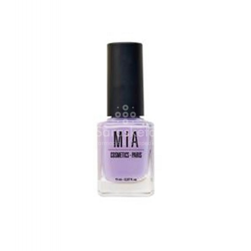 Mia Laurens - MIA Cosmetics Nails Amethyst 11ml - Farmacia Sarasketa