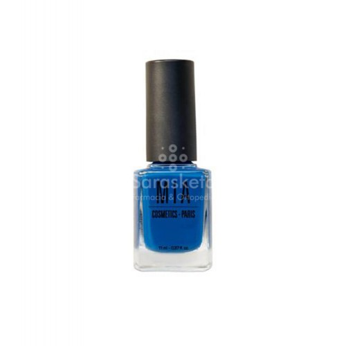 Mia Laurens - MIA Cosmetics Nails Electric Blue 11ml - Farmacia Sarasketa