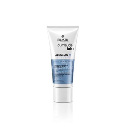 - Rilastil Acnilaude M Emulsion 40ml - Farmacia Sarasketa