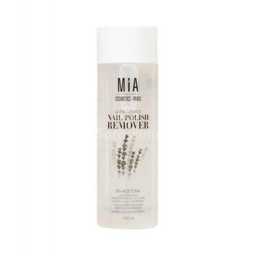 Mia Laurens - MIA Cosmetics Nails Quitaesmaltes Ultra Suave 150 ml - Farmacia Sarasketa