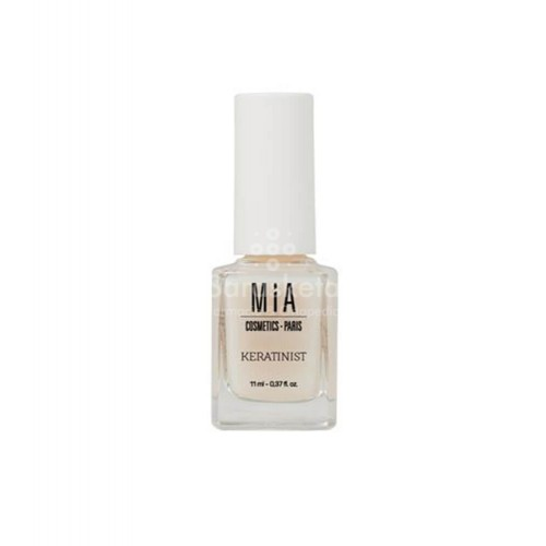 Mia Laurens - MIA Cosmetics Nails Keratinist 11ml - Farmacia Sarasketa