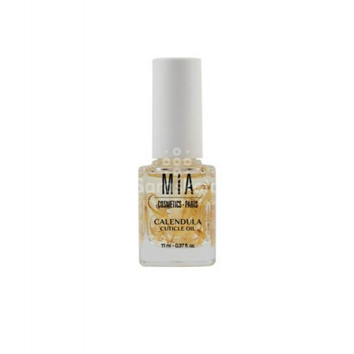 Mia Laurens - MIA Cosmetics Nails Calendula Cuticle Oil 11ml - Farmacia Sarasketa