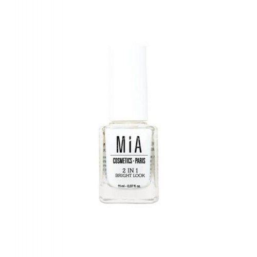 Mia Laurens - MIA Cosmetics Nails 2 in 1 Bright Look 11ml - Farmacia Sarasketa