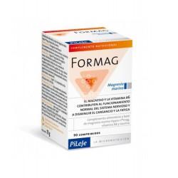 Pileje - Pileje Formag 90 Comp - Farmacia Sarasketa