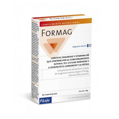 Pileje - Pileje Formag 30 Comp - Farmacia Sarasketa
