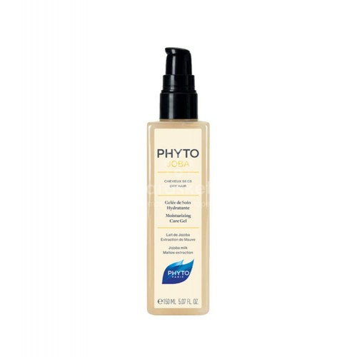 Phyto - Phytojoba gel sin aclarado hidratante 150ml - Farmacia Sarasketa