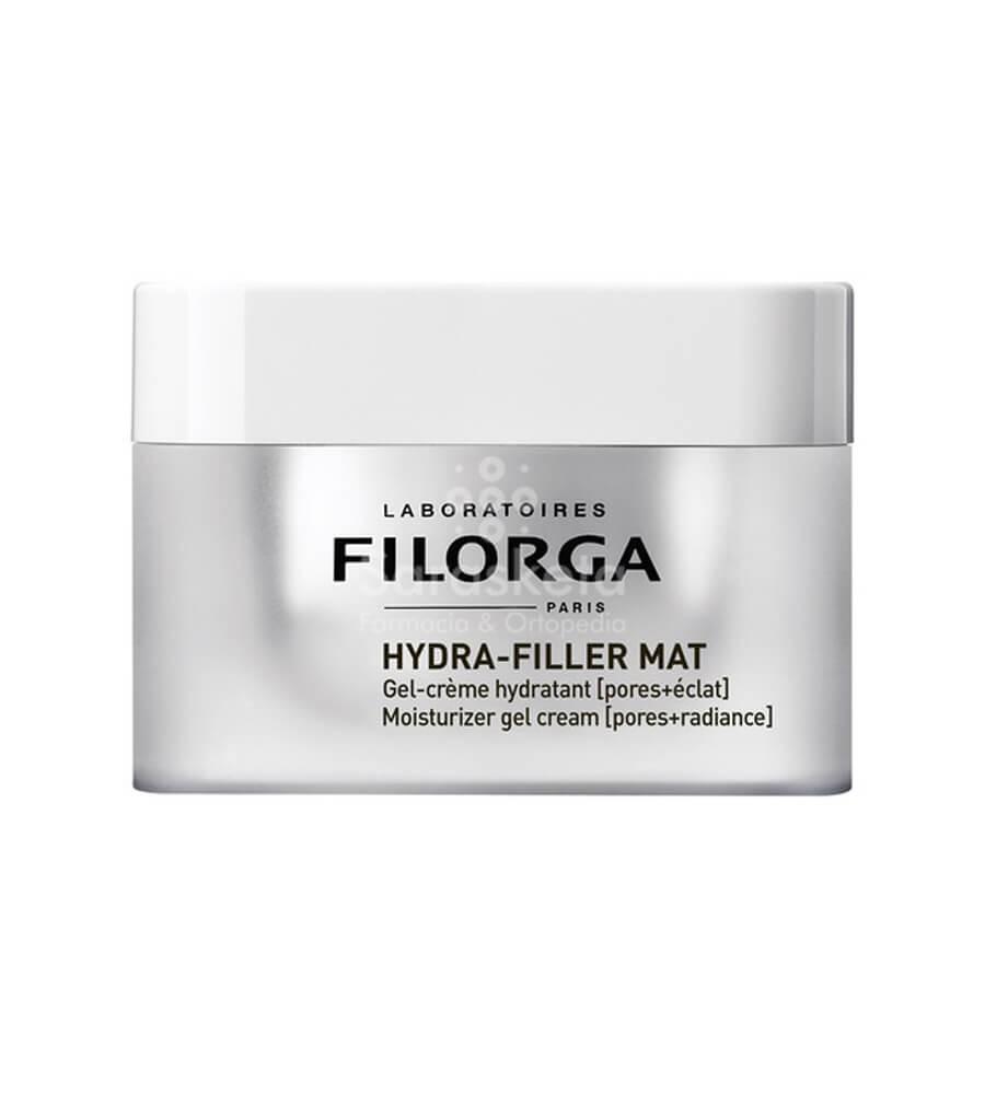 Filorga - Filorga Hydra Filler Mat 50ml - Farmacia Sarasketa