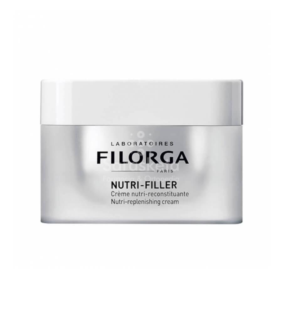 Filorga - Filorga Nutri Filler 50ml - Farmacia Sarasketa