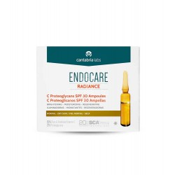 CANTABRIA LABS - Endocare Radiance C Proteglicanos SPF30 30 amollas 2ml - Farmacia Sarasketa