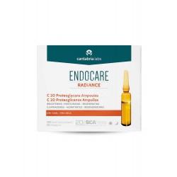 CANTABRIA LABS - Endocare C 20 Proteglicanos 30 Ampollas 2ml - Farmacia Sarasketa