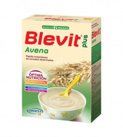 Ordesa - Blevit Plus Avena 300gr. - Farmacia Sarasketa