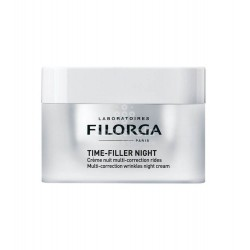 Filorga - Filorga Time Filler Night 50ml - Farmacia Sarasketa