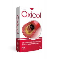 Actafarma - Oxicol 28 Cápsulas - Farmacia Sarasketa
