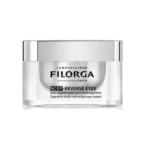 Filorga - Filorga NCEF-Reverse Eyes 15ml - Farmacia Sarasketa