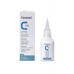 Sarasketa - SARASKETA Ceramol Loción DS Piel y Cabello 50ml - Farmacia Sarasketa