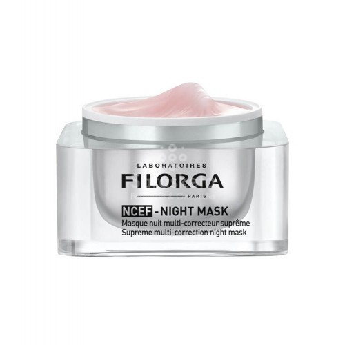 Filorga - Filorga NCEF Night Mask 50ml - Farmacia Sarasketa
