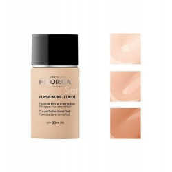 Filorga Flash Nude Fluid Medium Dark 30ml
