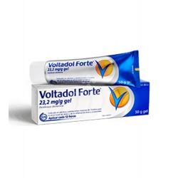 GSK - Voltadol Forte Gel 50gr - Farmacia Sarasketa