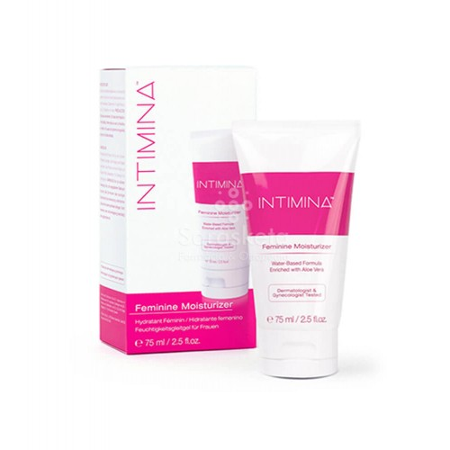 Intimina - Intimina Hidratante Femenino - Farmacia Sarasketa