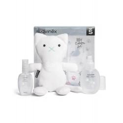 Suavinex - Suavinex Set regalo Baby cologne 100ml + 50ml - Farmacia Sarasketa