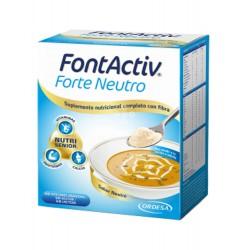 Ordesa - Fontactiv Forte sabor Neutro 14sobres - Farmacia Sarasketa