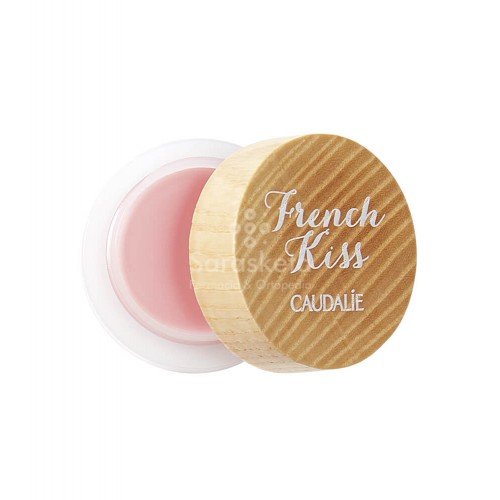 Caudalie - Caudalie French Kiss Bálsamo Innocence - Farmacia Sarasketa