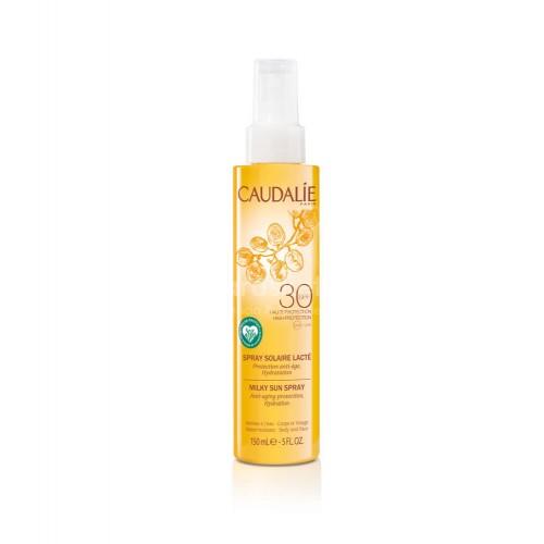 Caudalie - Caudalie Spray Solar Lácteo SPF30 150ml - Farmacia Sarasketa