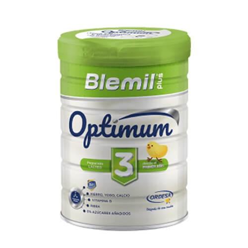 Ordesa - Blemil Plus Optimum 3 800gr - Farmacia Sarasketa
