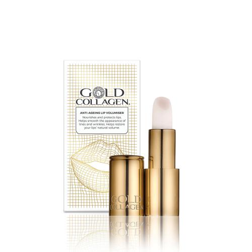 - GOLD COLLAGEN LIP Volumiser Anti-aging Colágeno. New - Farmacia Sarasketa