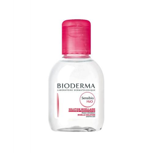 Bioderma - Bioderma Sensibio H2O Agua Micelar 100ml - Farmacia Sarasketa