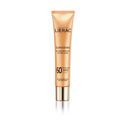LIERAC - Lierac Crema Facial Antiarrugas. Factor 50+ (40ml) - Farmacia Sarasketa
