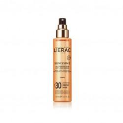 LIERAC - Lierac Crema Solar Cuerpo 150ml.  Factor 30+ - Farmacia Sarasketa