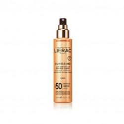 LIERAC - Lierac Crema sol cuerpo 100ml. Factor 50+ - Farmacia Sarasketa