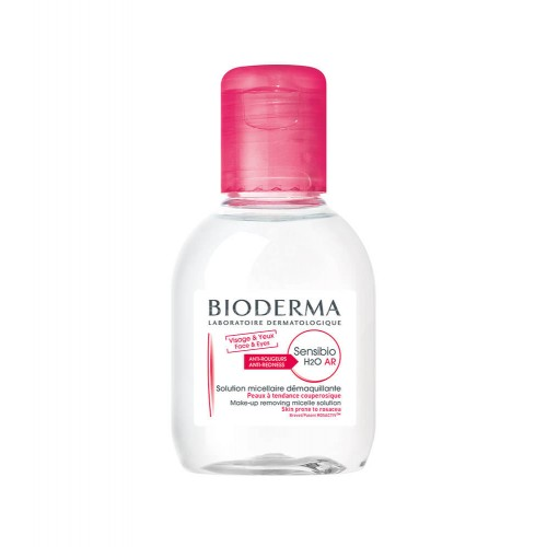 Bioderma - Bioderma Sensibio H2O AR Agua Micelar 100ml - Farmacia Sarasketa