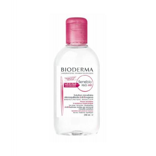 Bioderma - Bioderma Sensibio H2O AR Agua Micelar 250ml - Farmacia Sarasketa