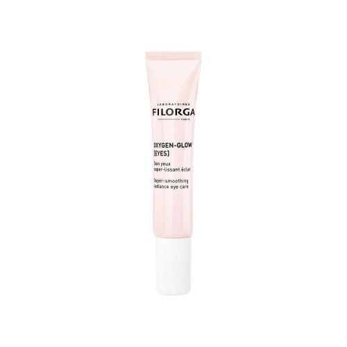 Filorga - Filorga Oxygen Glow Eyes 15ml. - Farmacia Sarasketa