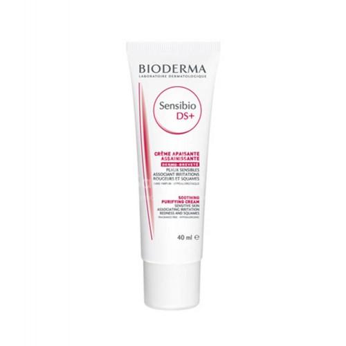 Bioderma - Bioderma Sensibio DS+ Crema 40ml - Farmacia Sarasketa