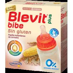Ordesa - Blevit Plus Bibe Sin Gluten - Farmacia Sarasketa