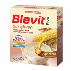 Ordesa - Blevit Plus Superfibra Sin Gluten 600gr. - Farmacia Sarasketa