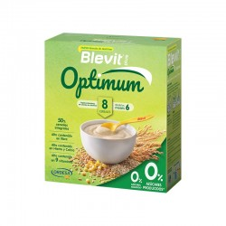 Ordesa - BLEVIT Plus OPTIMUM Cereales Integrales 400gr. - Farmacia Sarasketa