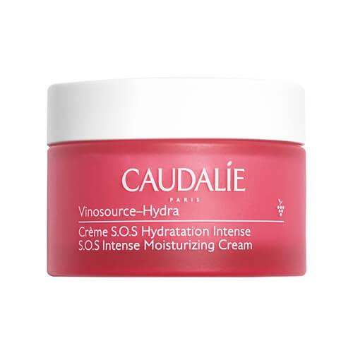 Caudalie - Caudalie Vinosource Hydra Crema S.O.S Hidratación Intensa 50ml - Farmacia Sarasketa