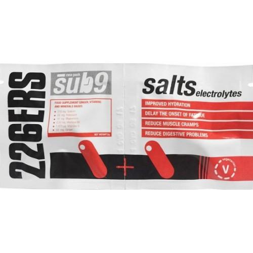226 ERS - 226ers Sub-9 Salts Electrolytes DUPLO - Farmacia Sarasketa