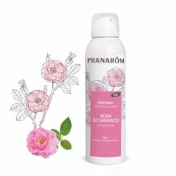 Pranarom - Pranarom Hidrolato Rosa Damasco 150ml. - Farmacia Sarasketa