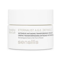 Sensilis - Sensilis Eternalist A.G.E Retinol Crema 50ml - Farmacia Sarasketa