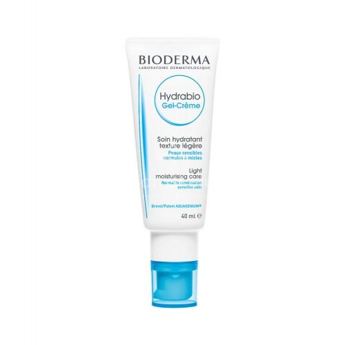 Bioderma - Bioderma Hydrabio Gel Crema 40ml - Farmacia Sarasketa